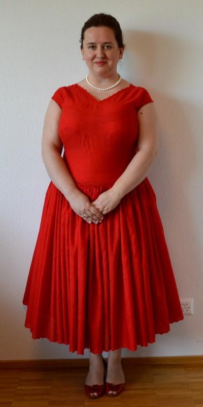 elfka_letnia_czerwona_sukienka